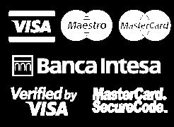 visa, maestro, mastercard, banca intesa